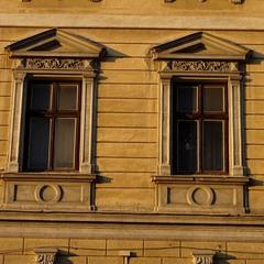 Два вікна