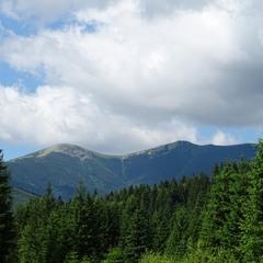 Далека гора