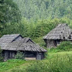 Кинуті