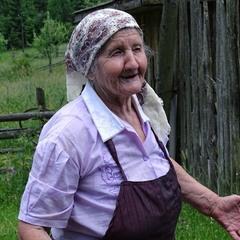 Стара бабуся