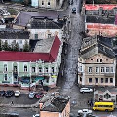 Старе місто людей
