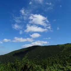 Над горою