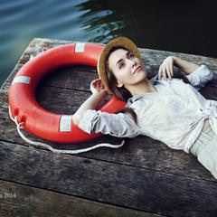 В мечтах о море