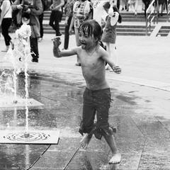 радости фонтанные