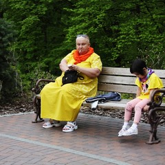 внучки-бабушки