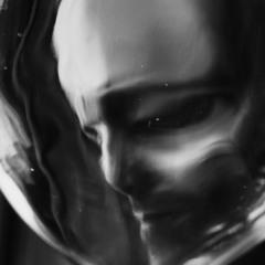 Арт-портрет.Оптические иллюзии.
