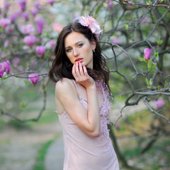 spring flowers ver.1
