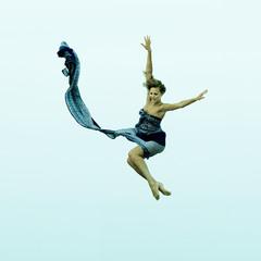 свободный танец