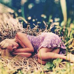 Тем, кто ложится спать - спокойного сна