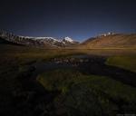 Холодные реки высокогорья