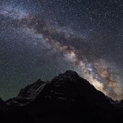 Ночь в Фанах
