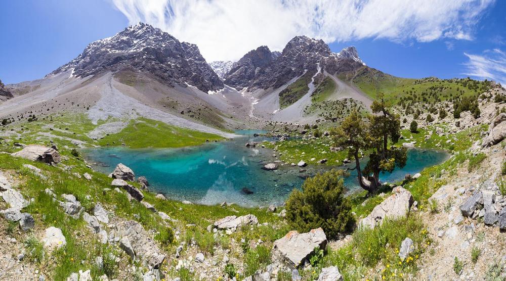 красивые картинки и фото таджикистана что