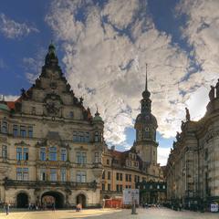 Дрезден, картинка #2