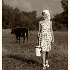 Kinder milk