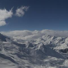 #Alpes 3000 m