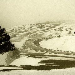 Дорога к вершине ...