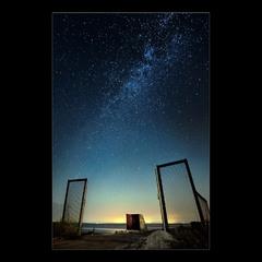ворота к звёздам