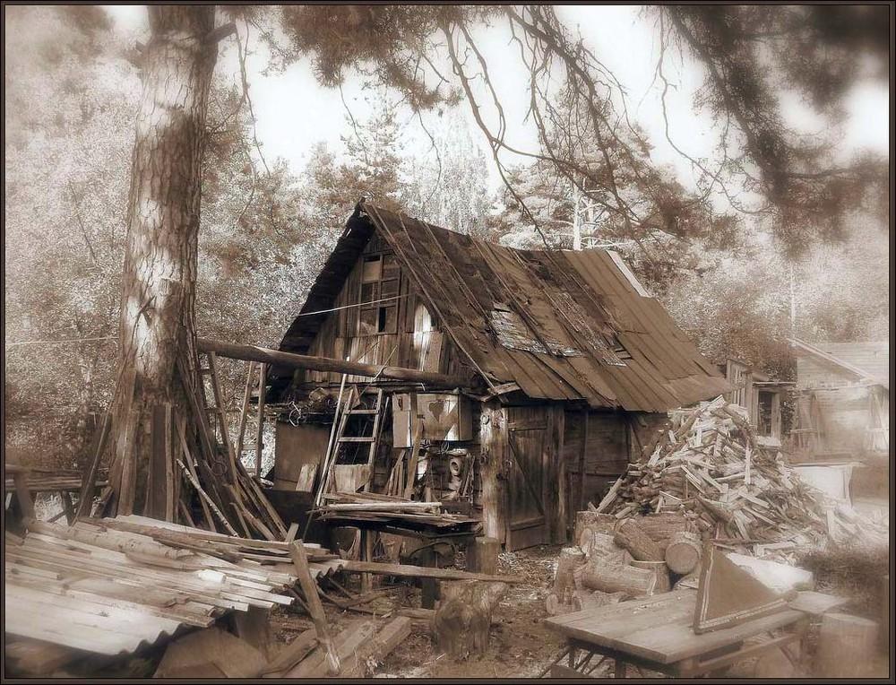 Покупка старого домика в деревне в греции от хозяина