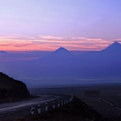 Долгая дорога к Арарату