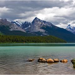 Альбертинские озера