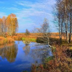 Сіверщина восени