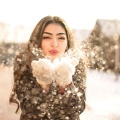 Это зима