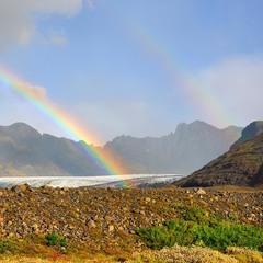 Очаровательная Исландия.