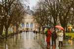 This is Lviv