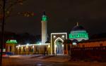 Мечеть «Ар-Рахма», Київ