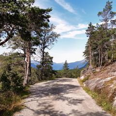 Воспоминания о Норвегии
