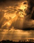 Свет небесный