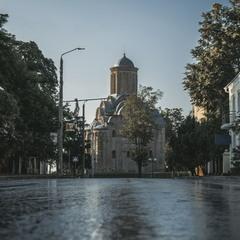 Пятницкая церковь, Чернигов