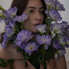 флористка