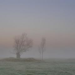 Мої аматорські фотозамальовки.Берег річки Стугни.