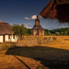Село моє, моя колиска,  моя земля мені свята...