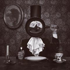 The Aristocrat's Breakfast...