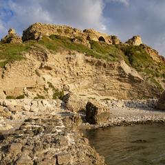 Крепость Аполлония