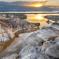 Сокровища Мёртвого моря