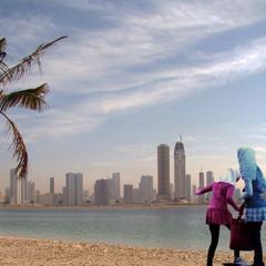 Воспоминания о Дубае ...