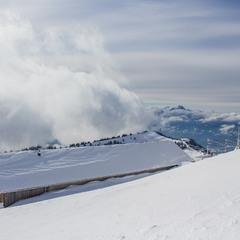 Швейцарія, гора Rigi