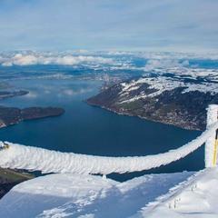Швейцарія у всій красі
