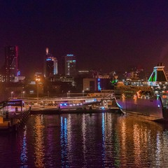 Талліннський порт