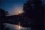 Ночью лунною ...