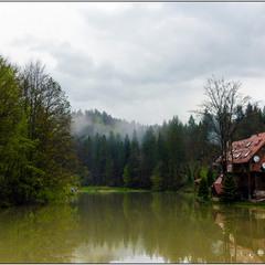"""Озеро """"Вита"""""""