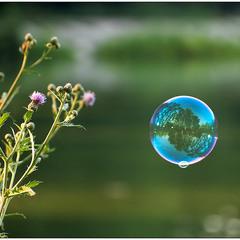 Сферический мир - 2