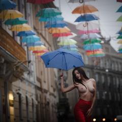 Не дождливое настроение