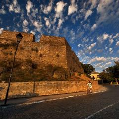 Cтарый город