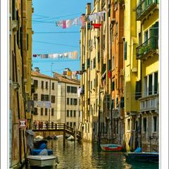 Венецианские задворки
