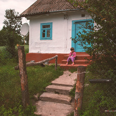 Дівчинка з 27 будинку