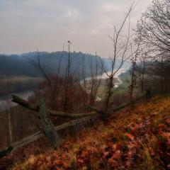 Казковий листопад